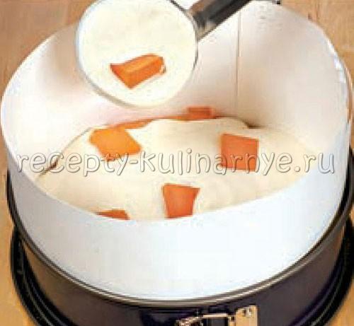 Заливка на торт как сделать