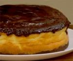 Творожный торт с маком в шоколадной глазури