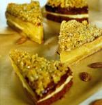 Торт Пчелиный улей