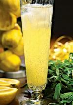 Кофейный лимонад, пошаговый рецепт с фото