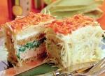 Бутерброд сладкий – кулинарный рецепт
