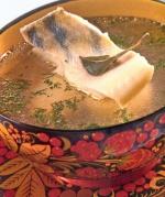 Уха с фрикадельками от Антонио Баратто, пошаговый рецепт с фото