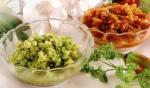 Яблочный соус-приправа – кулинарный рецепт