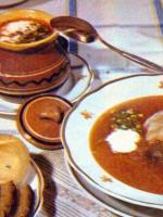"""Куриный суп """"Ералаш"""" – кулинарный рецепт"""