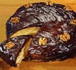 """Бисквитный торт """"Смайлики"""" – кулинарный рецепт"""